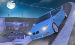 Extreme Car Stunt City Driving screenshot 6/6