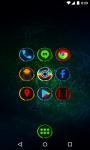 Neon Icon Pack screenshot 1/3