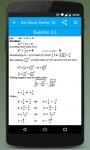 Key Book Maths Class 10 screenshot 3/5