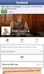 PMO India 2016 screenshot 4/6