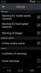 Blitzer de PLUS absolute screenshot 6/6