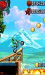 Extreme Motoracer screenshot 1/6