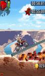 Extreme Motoracer screenshot 2/6