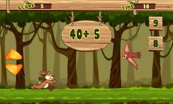Bunny Math Survive screenshot 5/6