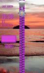 Zipper Lock Screen – Sunset screenshot 4/6