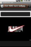 Cool Nike Background screenshot 1/2