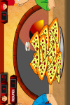 Pizza Challenge Gold Android screenshot 2/5