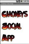 Cmoneys Social App screenshot 1/1
