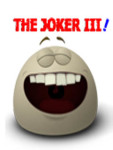 The Joker III screenshot 1/2