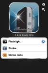 iLlumination - Universal Flashlight screenshot 1/1