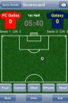 Score Soccer screenshot 1/1