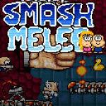 SmashMeleeDEMO midp2 screenshot 1/1