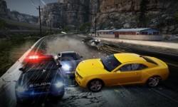 Lucka Racer screenshot 1/3