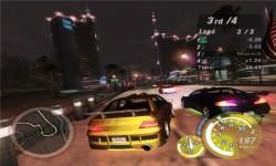 Lucka Racer screenshot 2/3