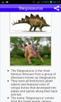 Kids Dinosaur Pictures And Facts screenshot 2/5