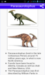Kids Dinosaur Pictures And Facts screenshot 3/5