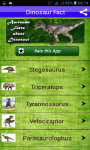 Kids Dinosaur Pictures And Facts screenshot 5/5