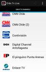 Chile Tv Live screenshot 3/5