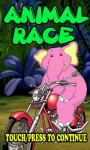Animal Race screenshot 1/1