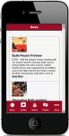 Chicago Bulls News 3 screenshot 2/4
