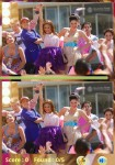 Martina Violetta Stoessel Find Differences screenshot 2/6