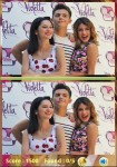 Martina Violetta Stoessel Find Differences screenshot 4/6