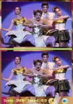 Martina Violetta Stoessel Find Differences screenshot 5/6