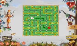 Flower Land II screenshot 1/4