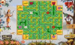 Flower Land II screenshot 2/4