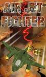 Air Jet Fighter screenshot 2/2