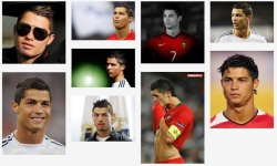 Free Cristiano Ronaldo Wallpapers screenshot 1/6