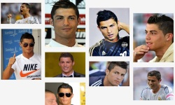 Free Cristiano Ronaldo Wallpapers screenshot 2/6