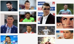 Free Cristiano Ronaldo Wallpapers screenshot 4/6
