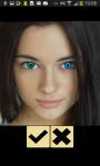 Eye Color Photo Booth screenshot 3/6