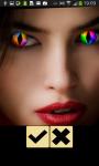 Eye Color Photo Booth screenshot 4/6