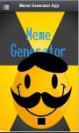 Meme Generator Maker Free screenshot 1/6