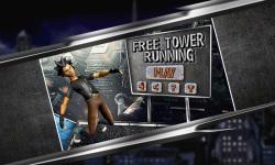 Free Tower Running screenshot 1/3