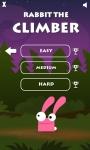 Rabbit The Climber screenshot 5/5