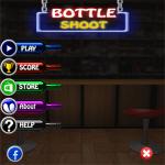 Bottle Shoot Mania V2 screenshot 1/3