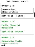 NOUN-Mobile screenshot 4/5
