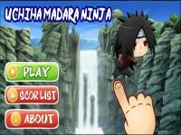 Uchiha Madara screenshot 1/3