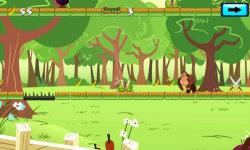 Benji Banana Kong Adventure screenshot 2/2