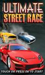 Ultimate Street Race-free screenshot 1/1