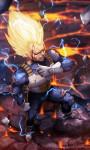 Dragon Ball Fan Art Wallpaper HD screenshot 3/3