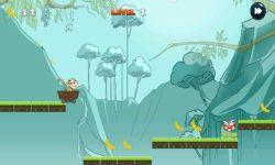 Fun Monkey Banana Trolley screenshot 5/6
