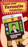 Guess the Celebrity - Pop Quiz screenshot 2/3
