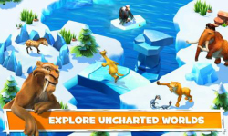 Ice Age Adventur screenshot 1/2