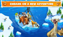 Ice Age Adventur screenshot 2/2