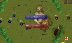 2D Strike screenshot 1/4