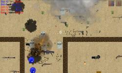 2D Strike screenshot 2/4